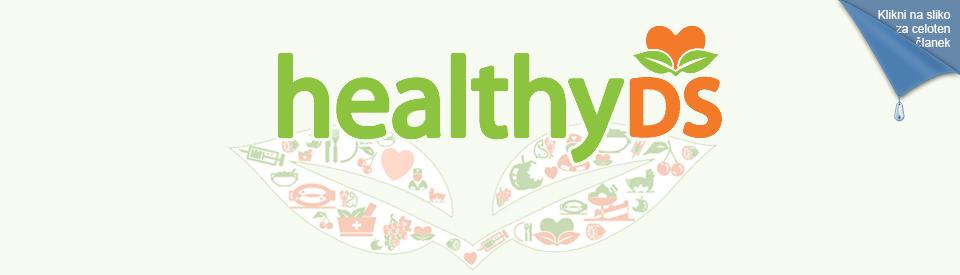 Projekt Zdravi DS se zaključuje